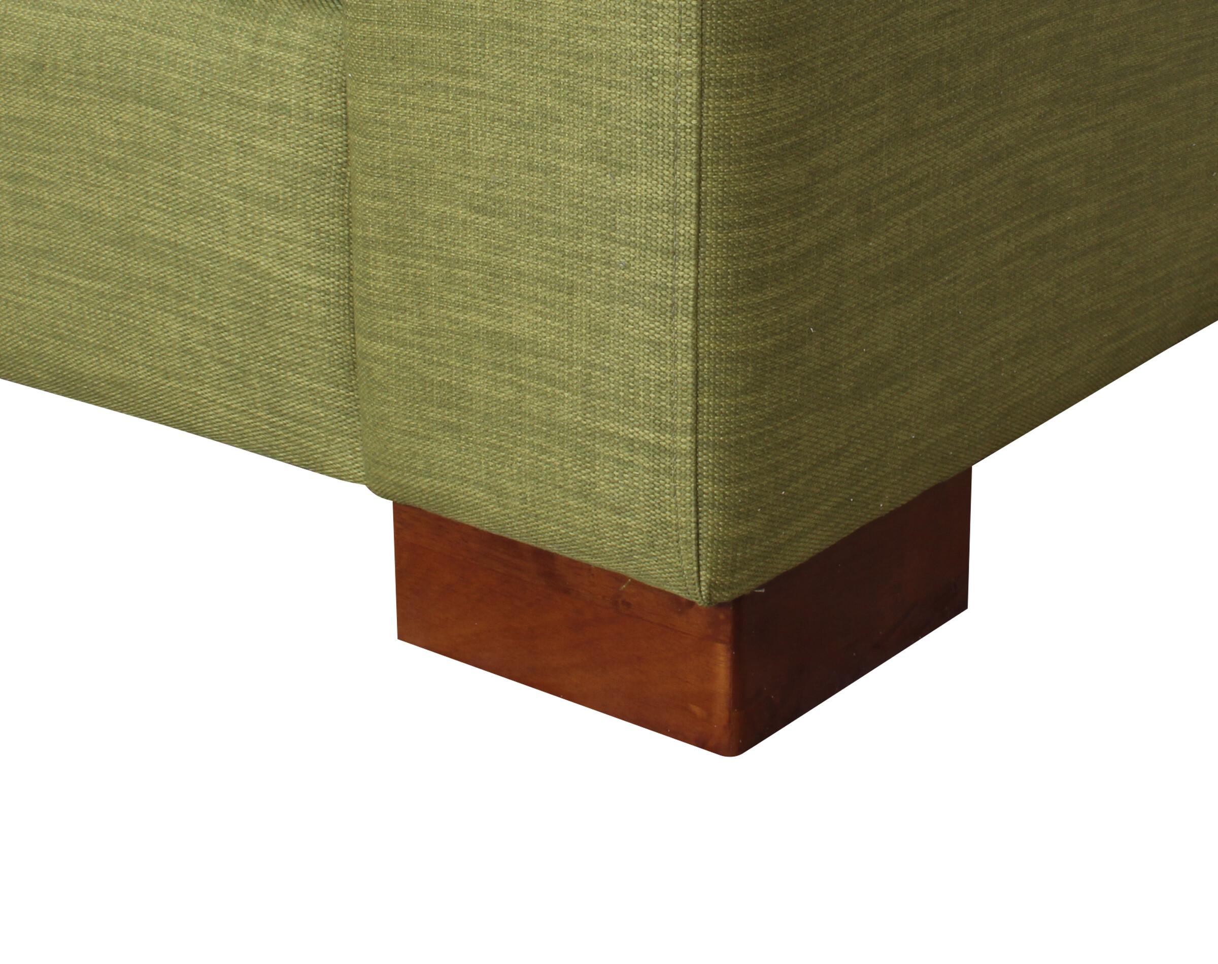 Sofa Thomas 3 Divisiones Pata