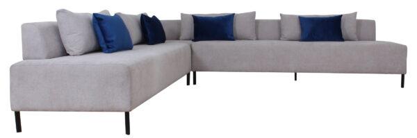 Sofa Modular Anti Manchas Iso