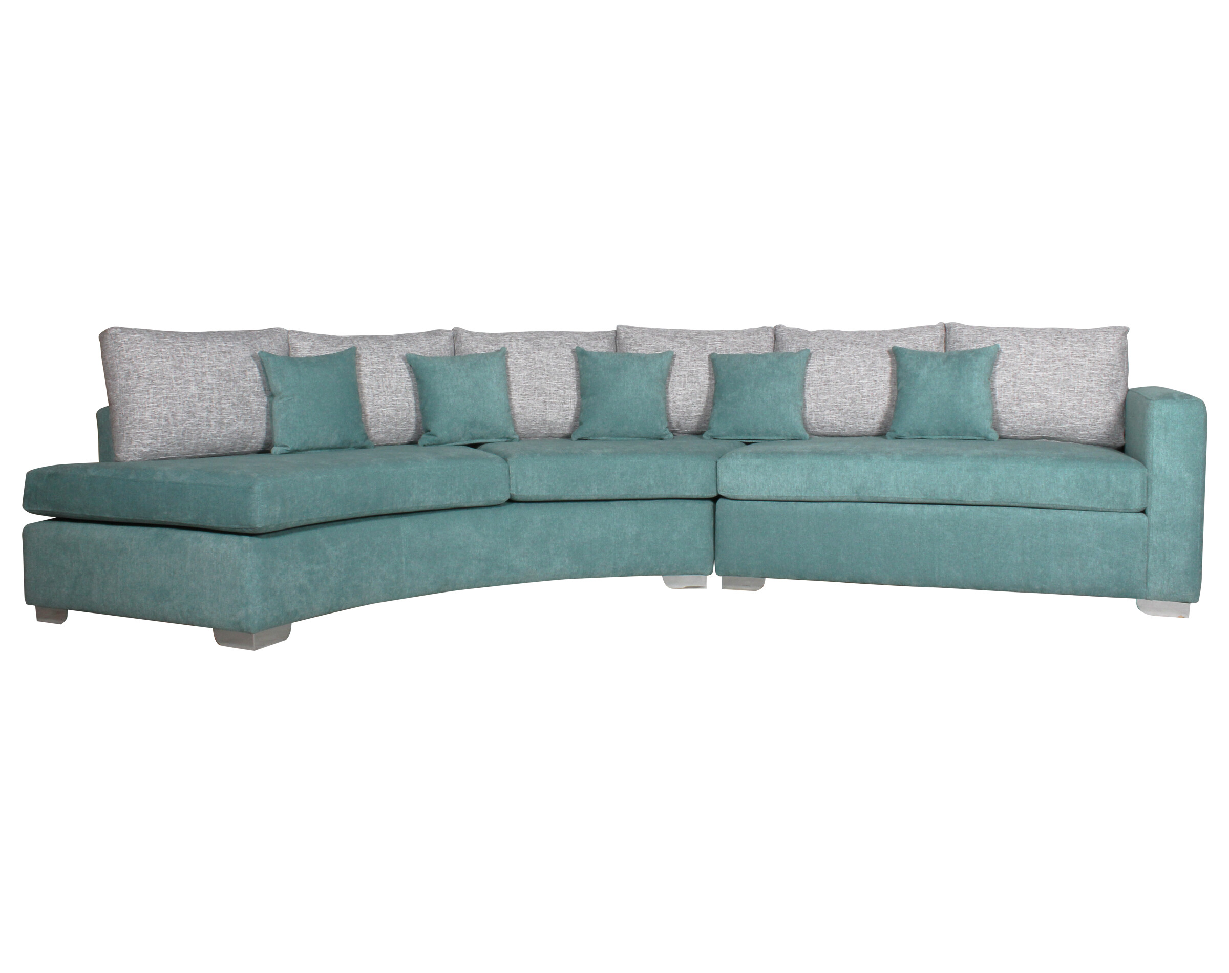 Sofa Modular Cama