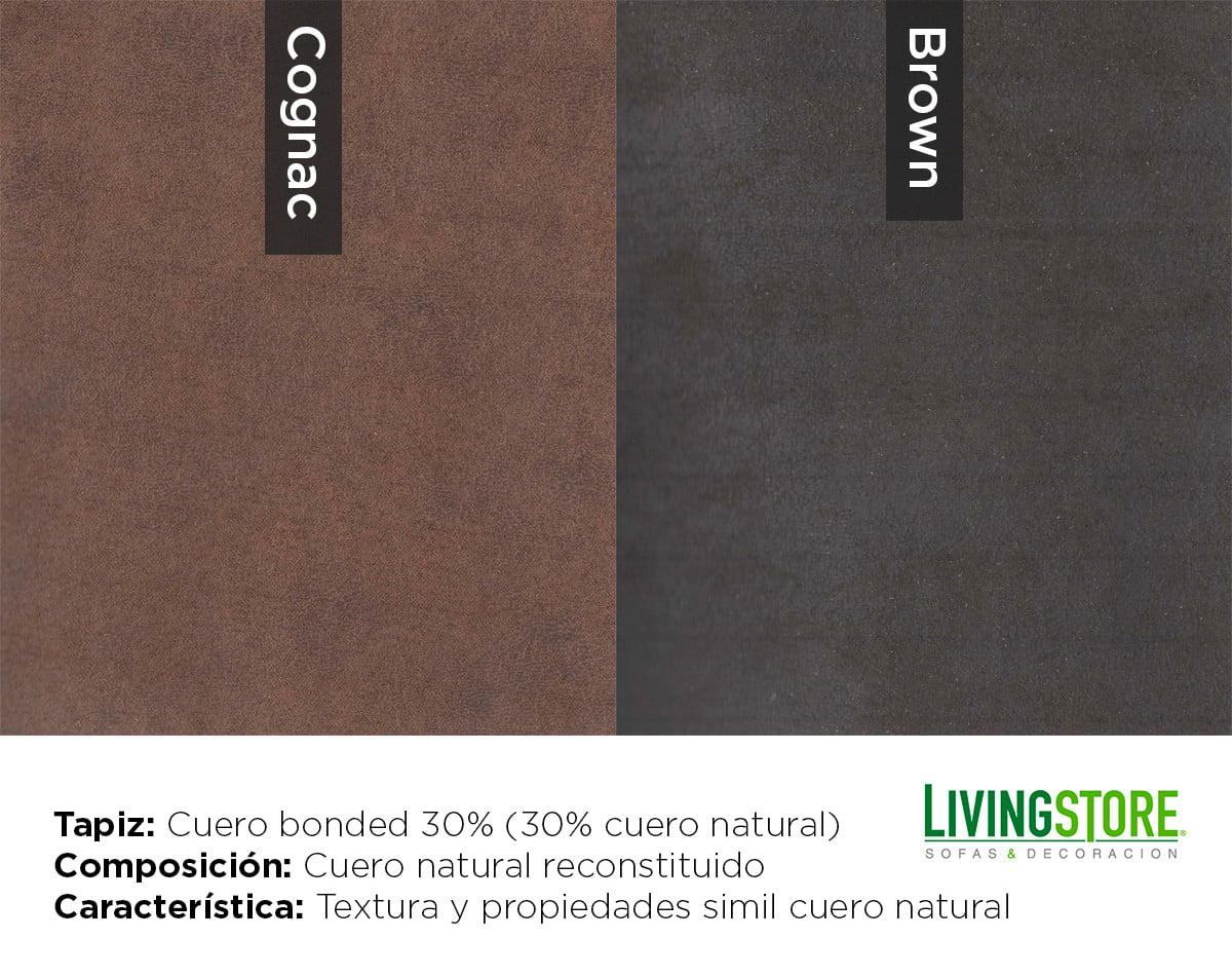Catalogo Cuero Bonded 30% B
