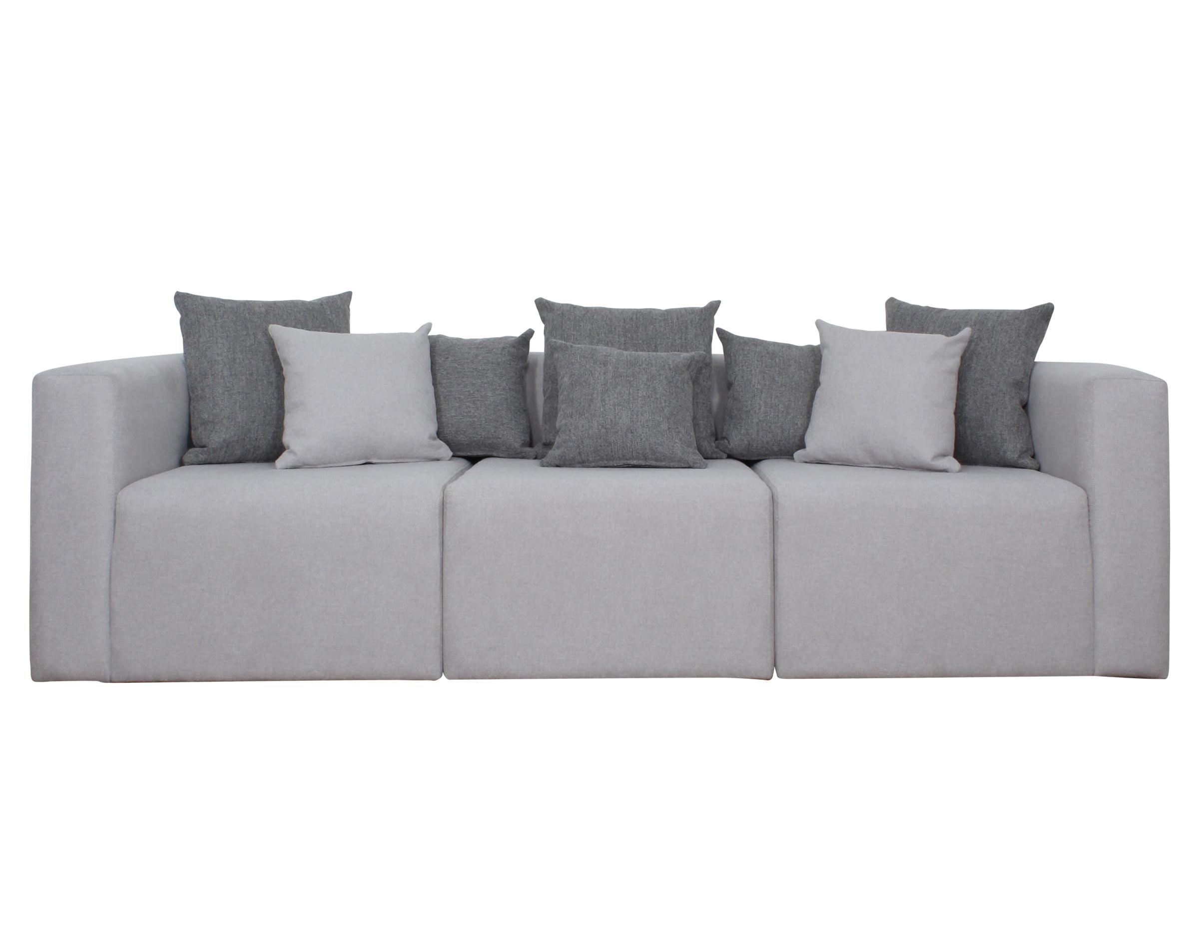Sofa 3c Modulado Levante