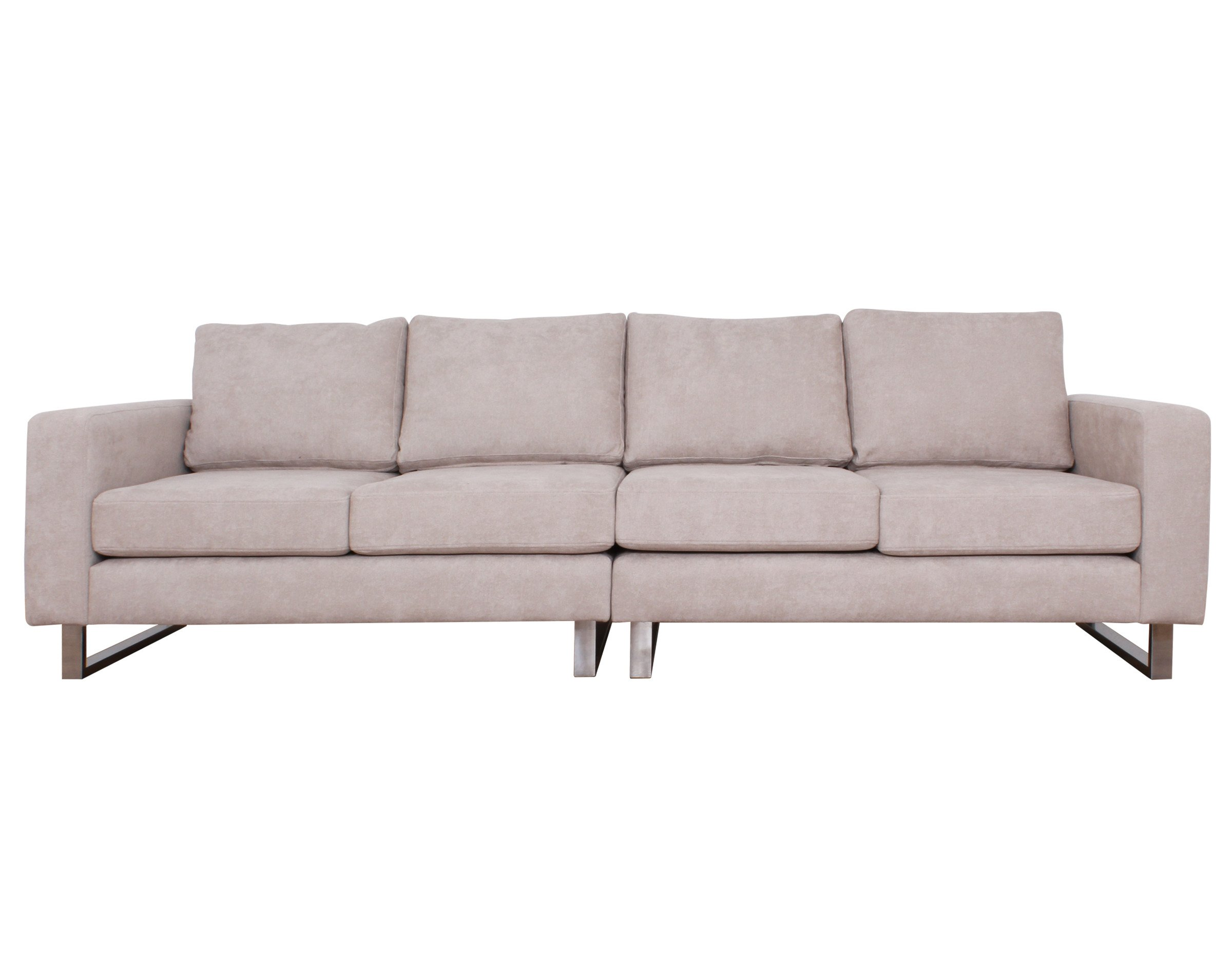 Sofa 4c Mecha Zocalo 1