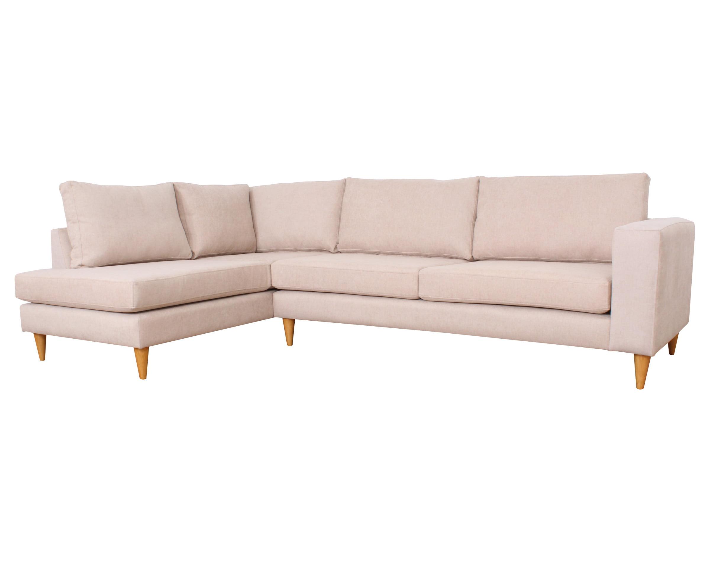Sofa Modular Izquierdo Mecha 2