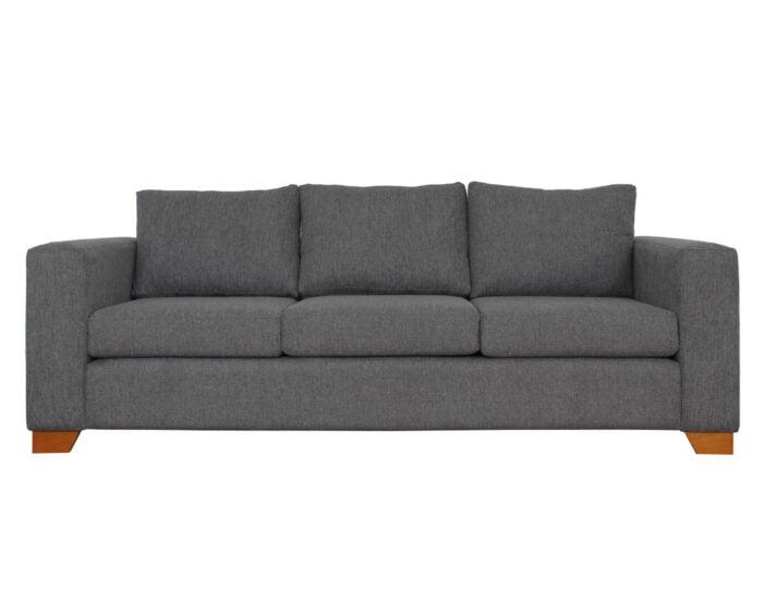 Sofa 3c Levante Gris 1