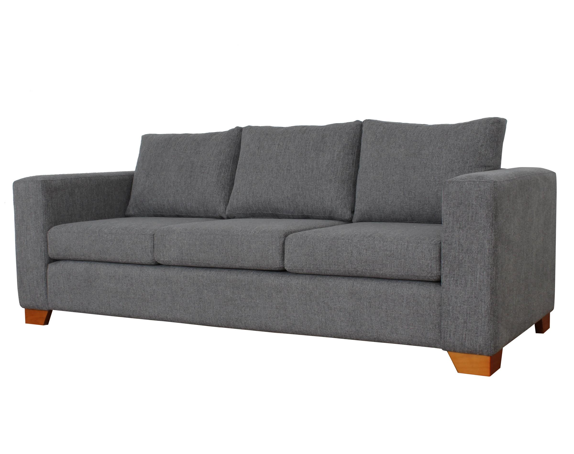 Sofa 3c Levante Gris 2