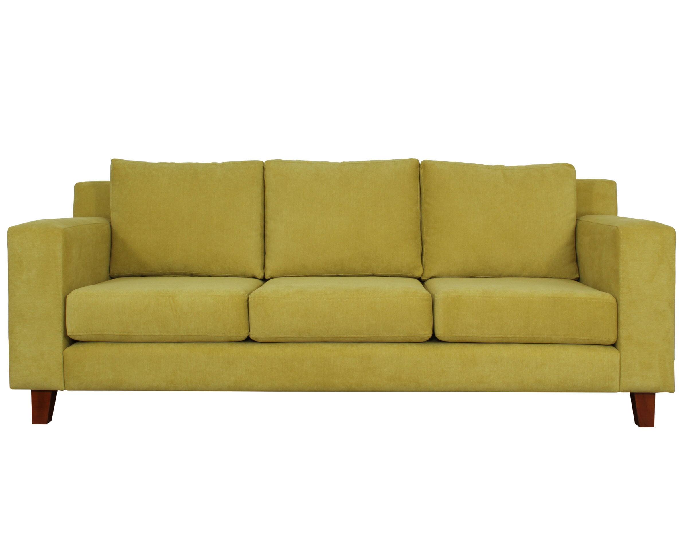 Sofa 3c Respaldo Continuo 1