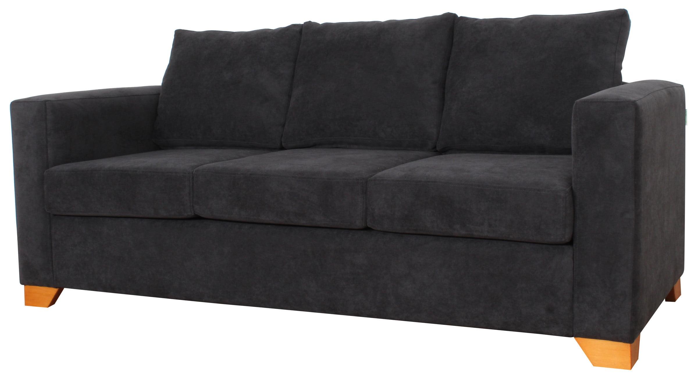 Sofa Thomas Negro 1