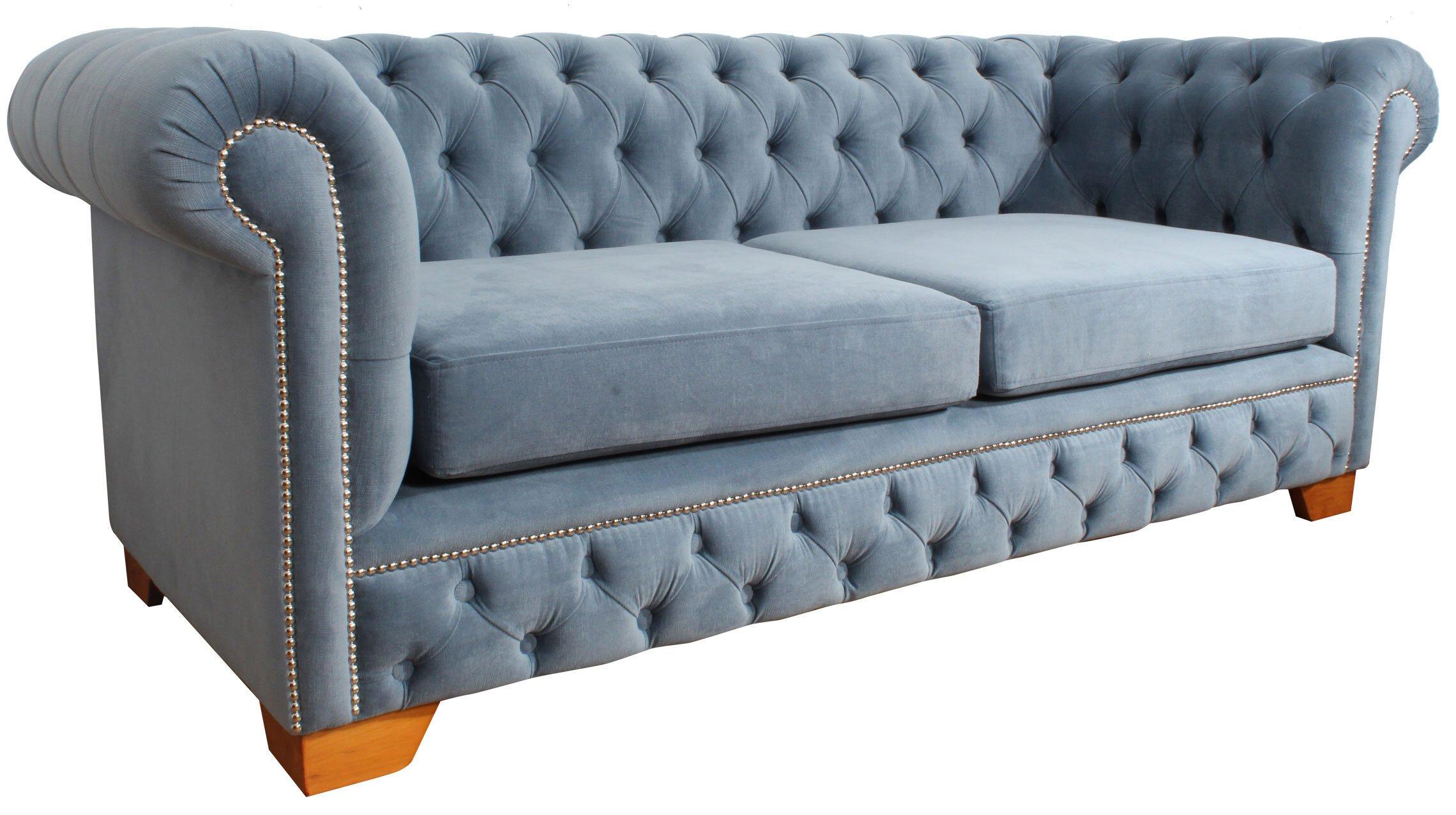 Sofa Chester Felpa 33