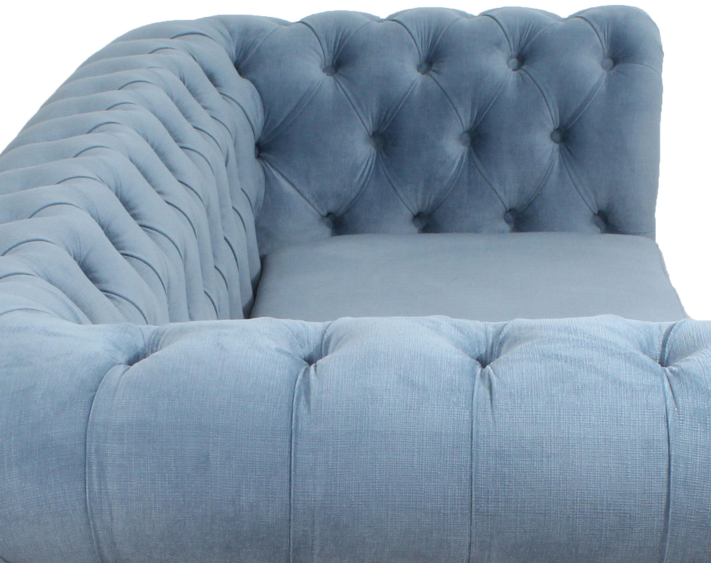 Sofa Chester Felpa 66
