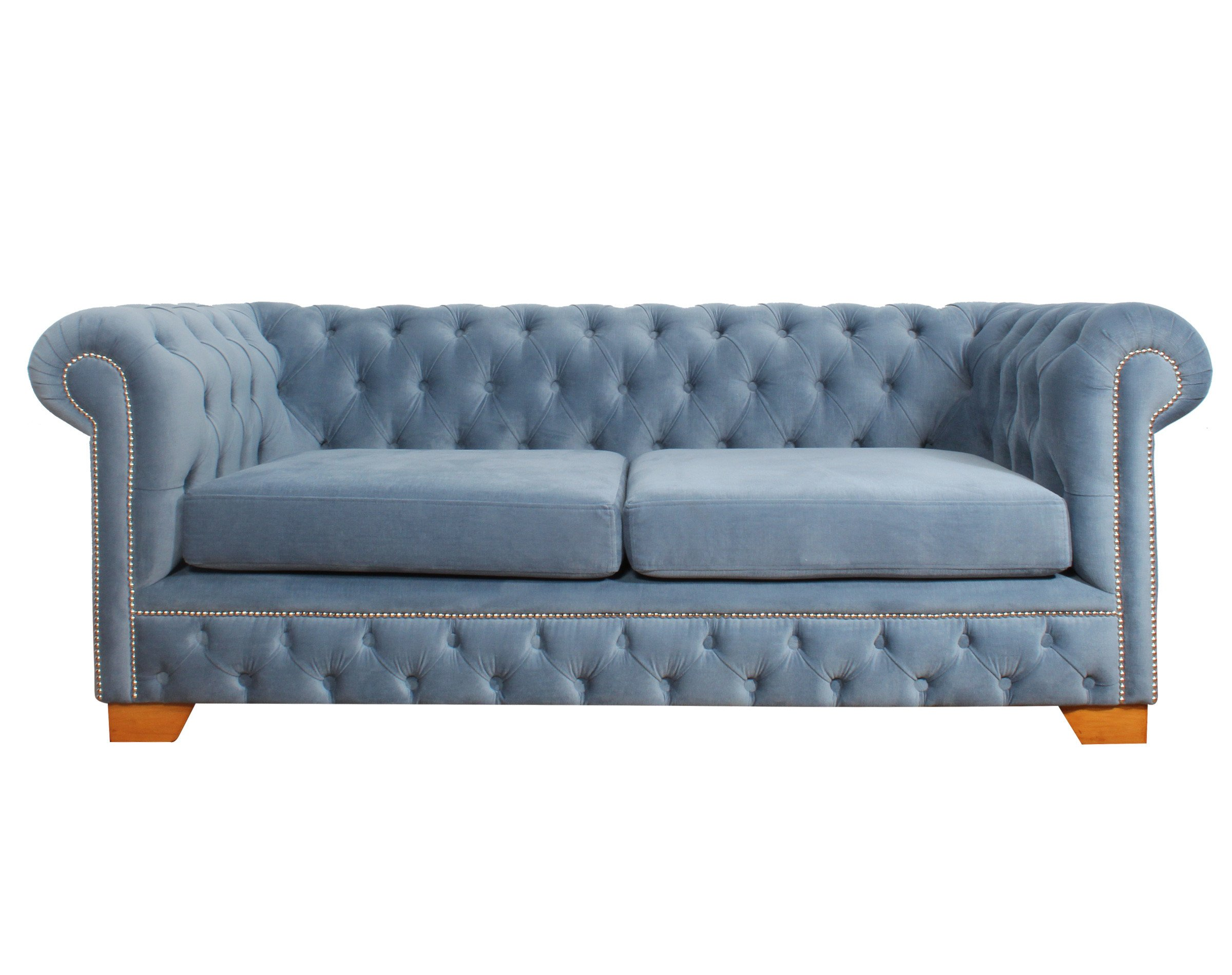 Sofa Chester Felpa
