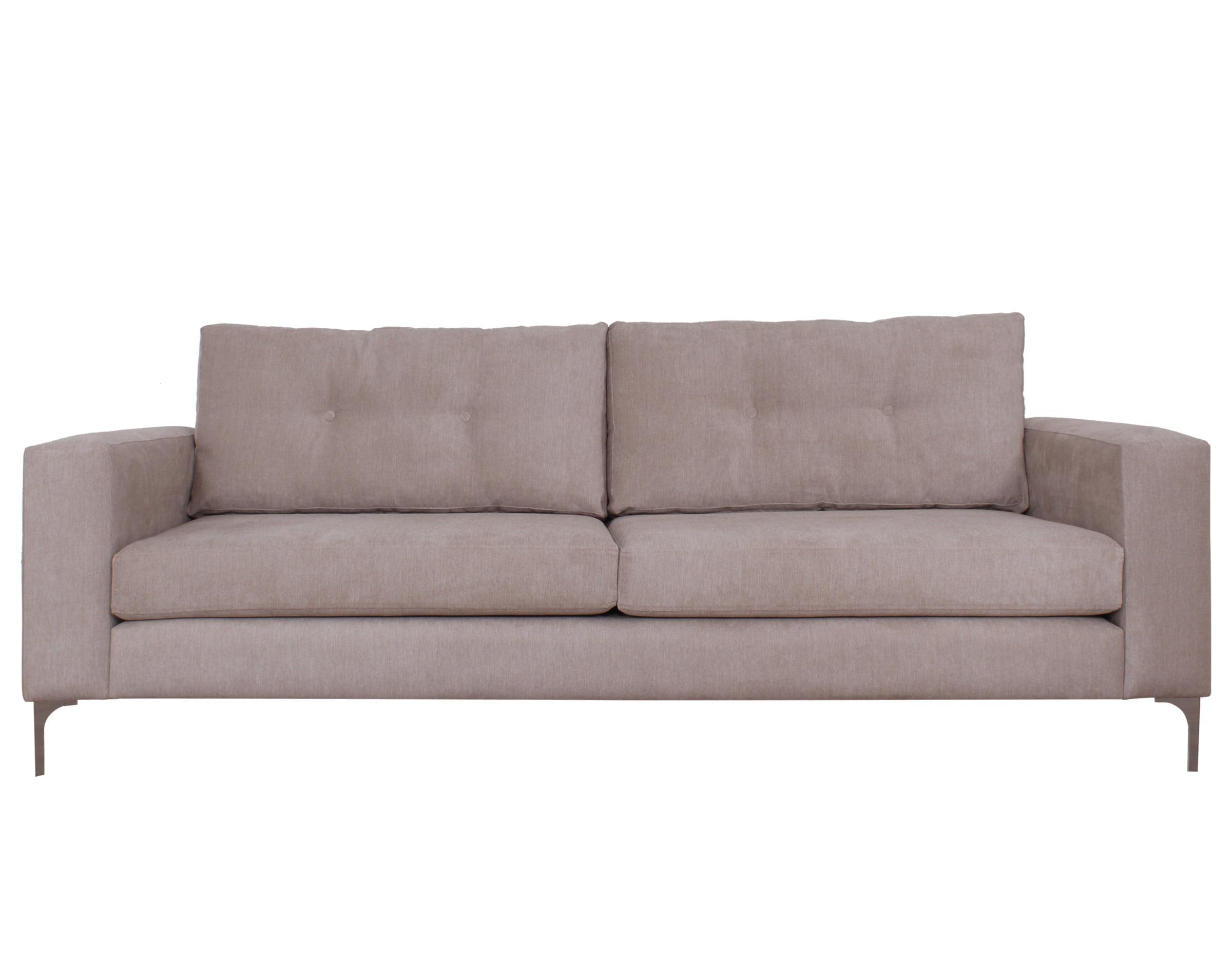 Sofa Especial Pana Beige 1