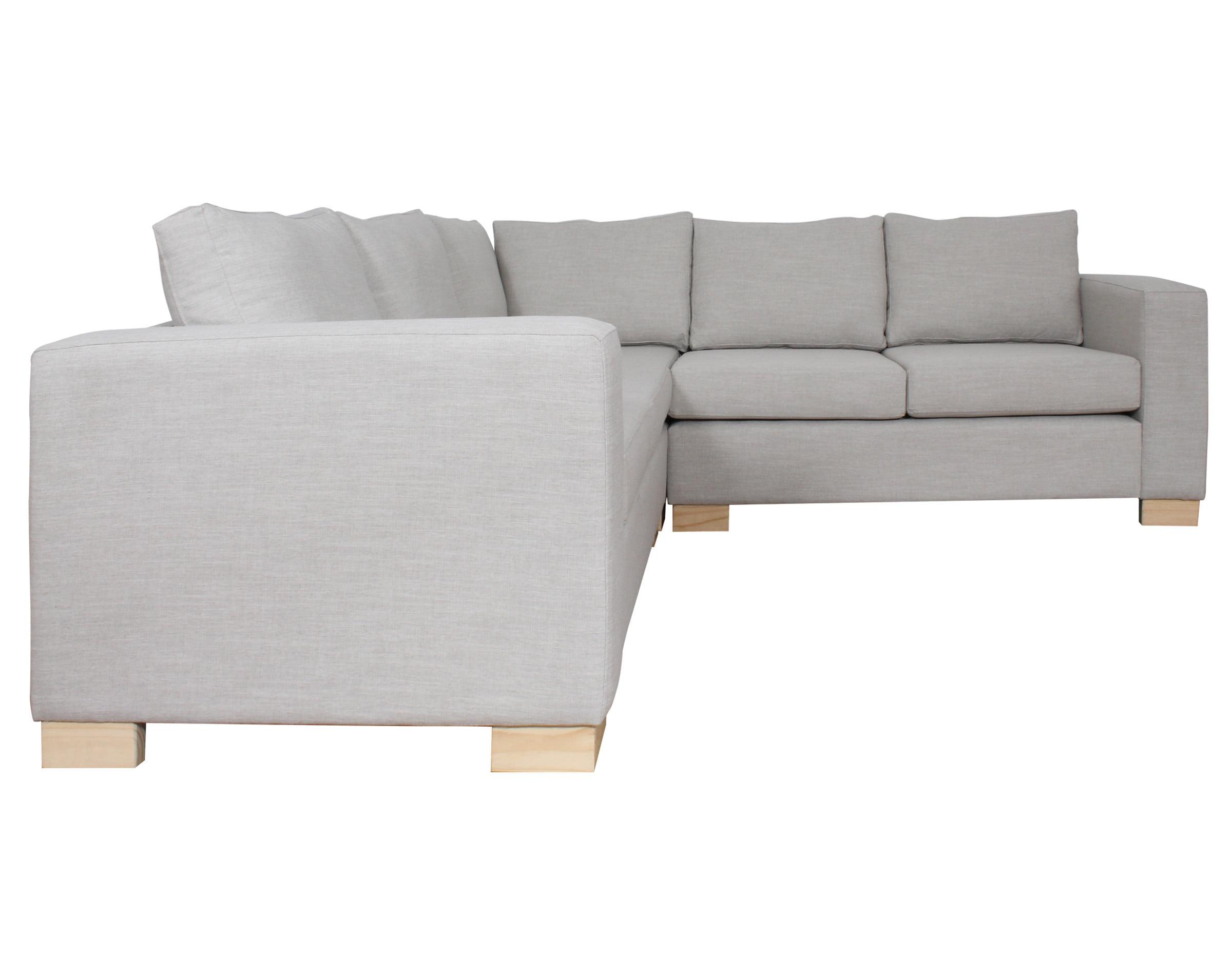 Sofa Modular Esquinero Delta