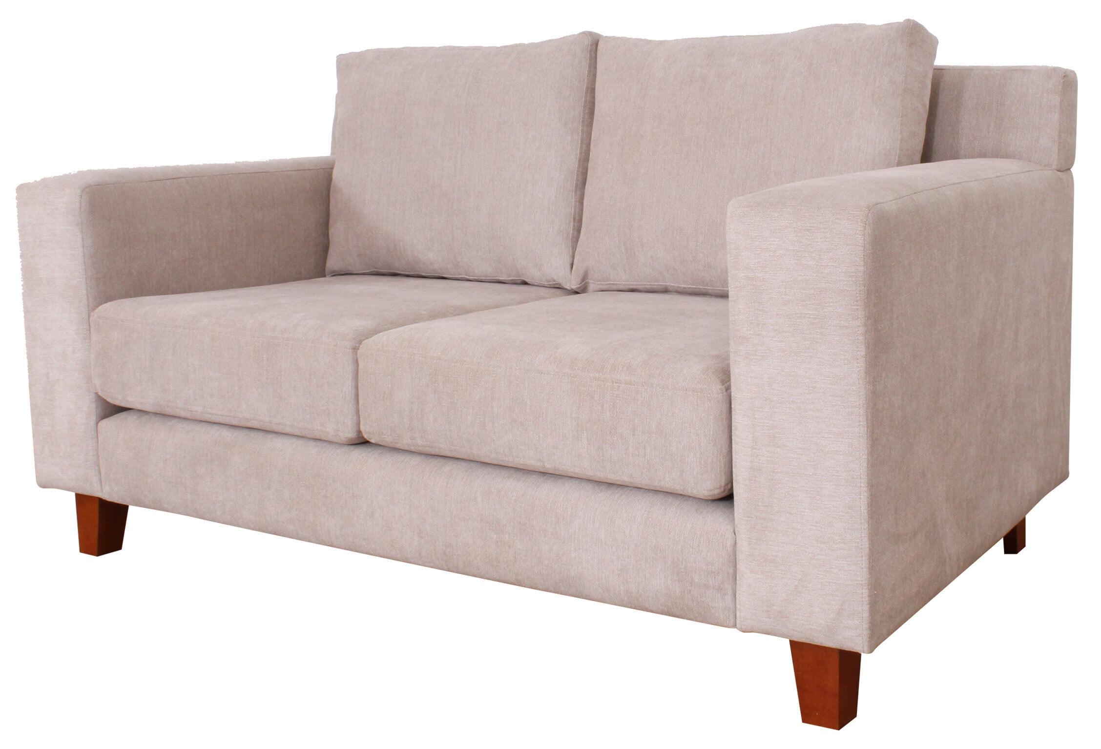 Sofa 2c Respaldo Continuo 2