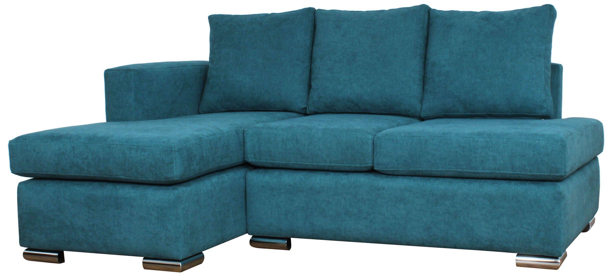 Sofa Modular Iz Mecha Pata Metalica22