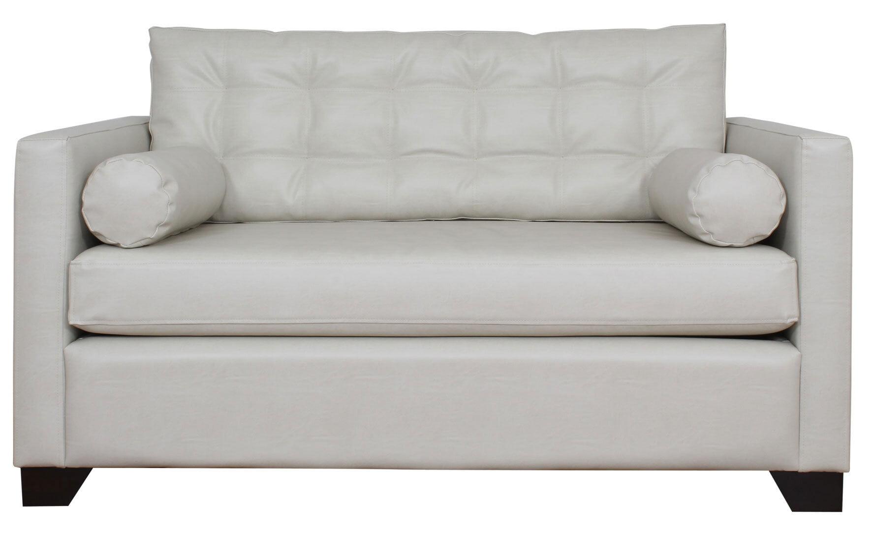 Sofa Cam 1 Plazas Tirador Pu22