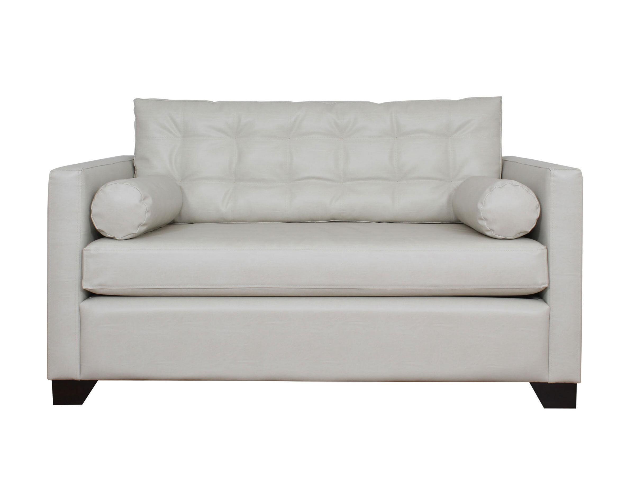 Sofa Cam 1 Plazas Tirador Pu2222