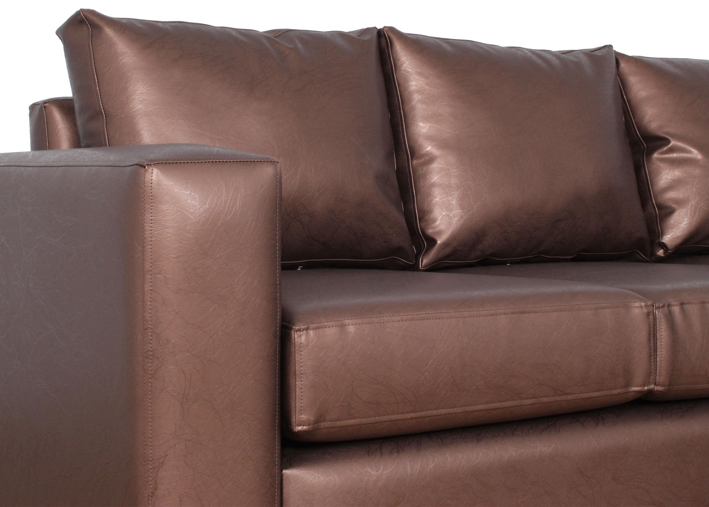 Sofa Modular Derecho Pu Kai 55