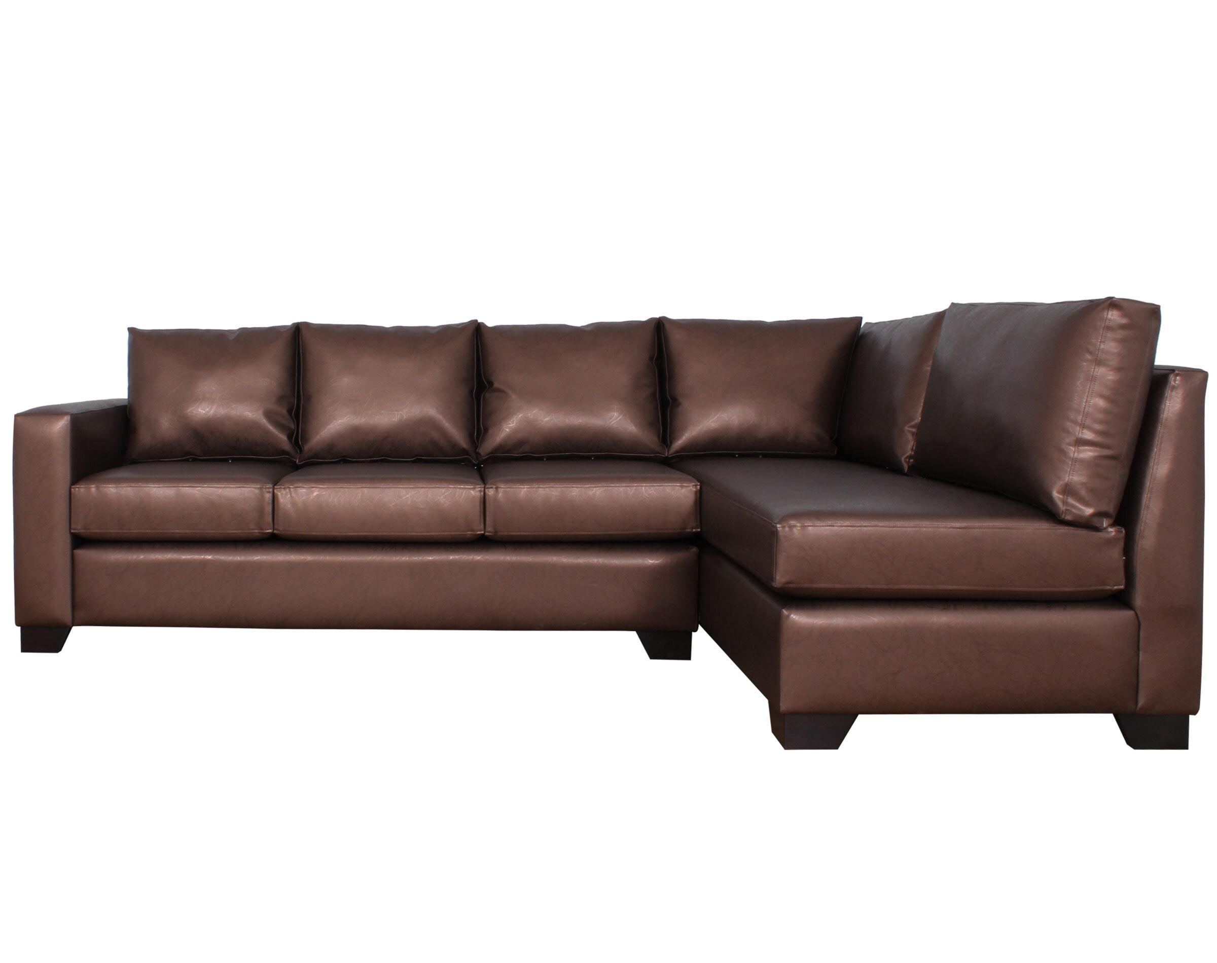 Sofa Modular Derecho Pu Kai