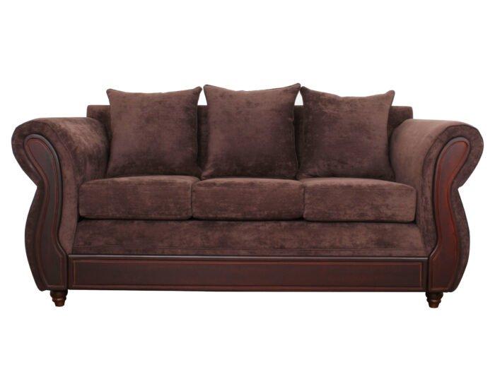 Sofa 3c Isabella Frente