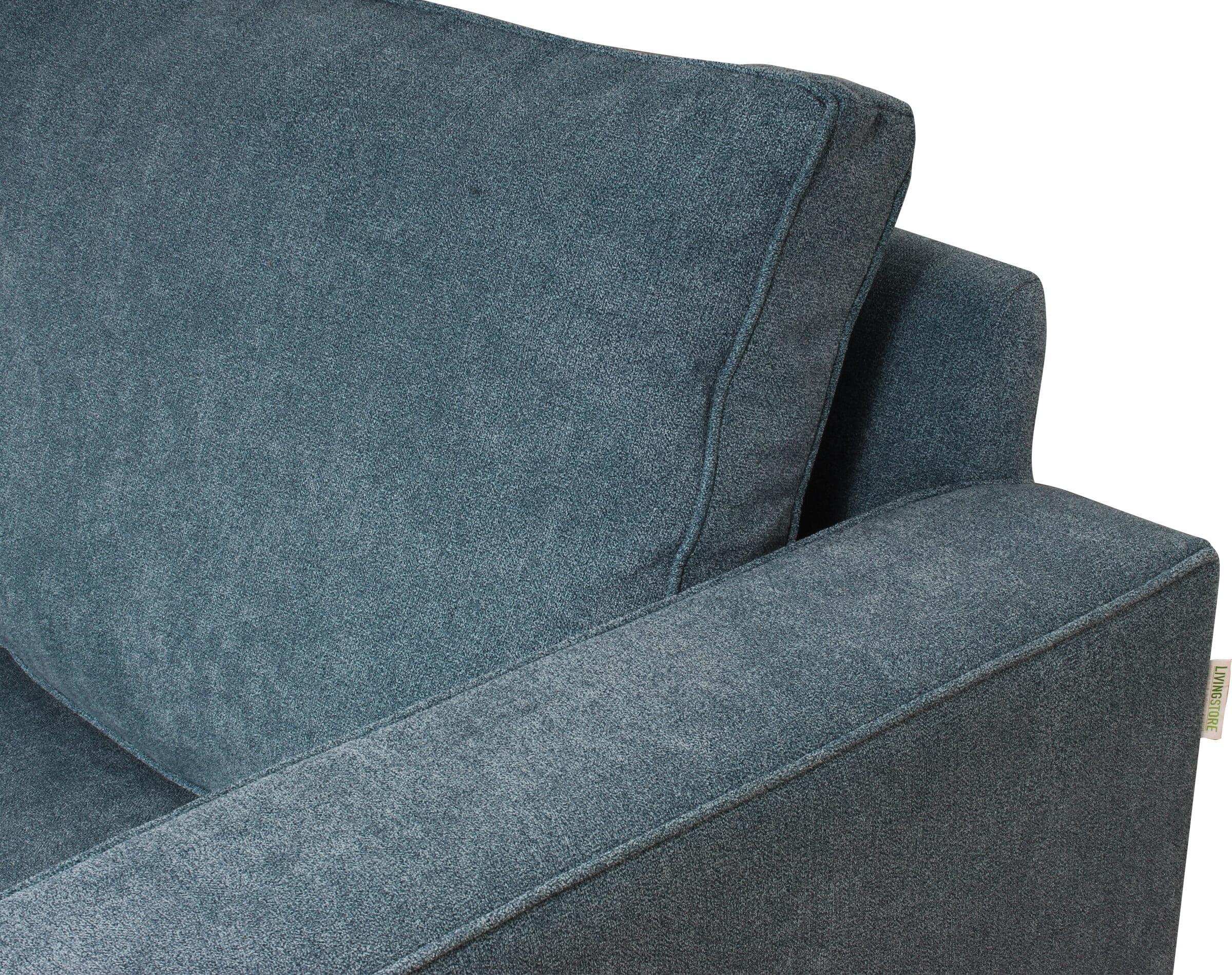 sofa henry finesse respaldo